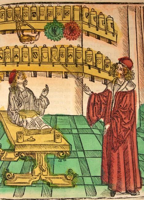 Takzvaný placebo efekt využívali často lékaři a medici už v dávném středověku. Spousta jejich léků a mastí neobsahovala žádné účinné látky.