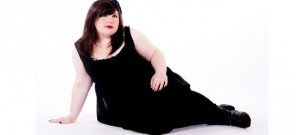Attractive-Fat-Woman-by-Lauren-Pocket-Rocket-Fashion