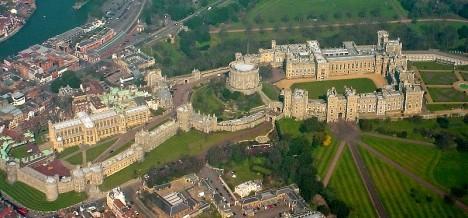 Během své bohaté historie je Windsor využíván pro královské křty, svatby a přijímání významných zahraničních návštěv.