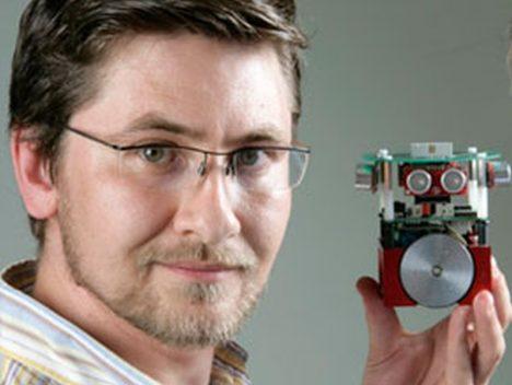 Foto: Konspirace: Máme se bát umělé inteligence?