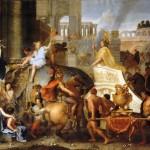 Nepoctivé hostinské trestali už staří Babyloňané!