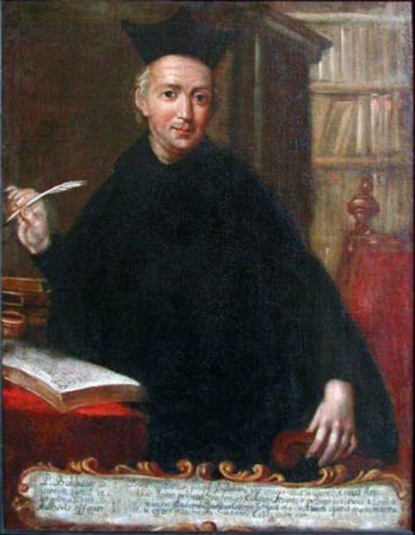 I sám jezuita Baltasar Gracián přiznává, že vyznat se v obřadných dvorních gestech je tvrdý oříšek.
