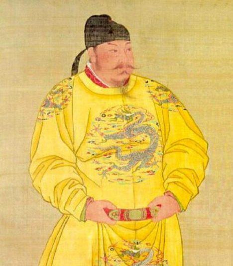 Foto: Krutá vladařka Číny: V honbě za mocí zneužila i smrt svého dítěte!