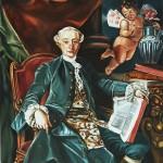 Svůdník Casanova: Proč před smrtí trpěl?