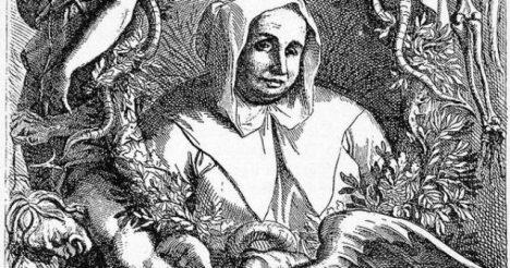 Catherine Deshayes