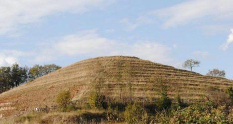 Foto: Neuvěřitelné: Nachází se v Itálii starověké pyramidy?