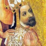 Čím rozčiloval císař Karel IV. papeže?