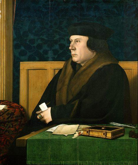 Foto: Poprava Anny Boleynové: Kat jí zapomněl objednat rakev!