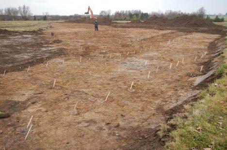 Foto: V Dánsku objeven prastarý labyrint!