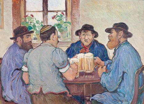 Foto: Zkumavky a kvasnice: Vědci vyvíjí dokonalé pivo!