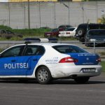 VIDEO: Ukázková práce estonských policistů