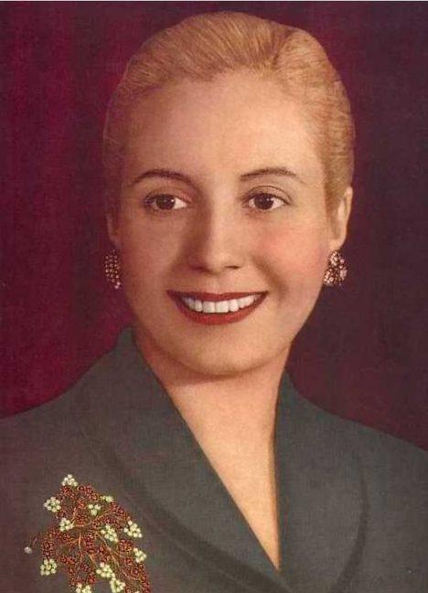 Foto: Oběti lobotomie: Podrobila se jí i slavná Evita?