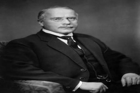 O účinnosti mandal byl podle všeho přesvědčen i švýcarský lékař a psychoterapeut Carl Gustav Jung.