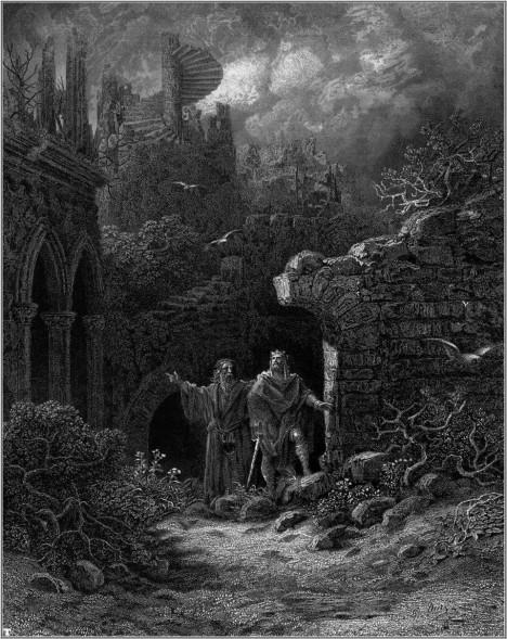 Artuš i Merlin jsou obdivovanými postavami. Jaká byla jejich identita?