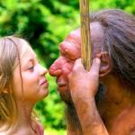 Co říkají geny: Jsme potomky křížení neandertálců slidskou rasou?