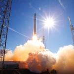 Přepište dějiny! Rakety se budou vracet na Zemi jako raketoplány