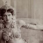 Mata Hari: Exotická tanečnice a špiónka skončila na popravišti