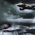 Bermudský trojúhelník není jediný! Záhadnou mořskou past má i Austrálie