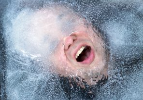 Gasping for Air Through the Ice