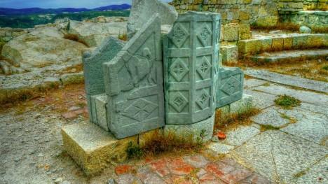 Bulharský Perperikon je největším megalitickým sídlem v celé Evropě, které lidé využívali už 5000 let před naším letopočtem.