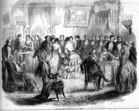 Duchařské seance byly v té době velmi oblíbené a vyhledávané. Nicméně mnoho lidí podezřívalo setry z podvodů.