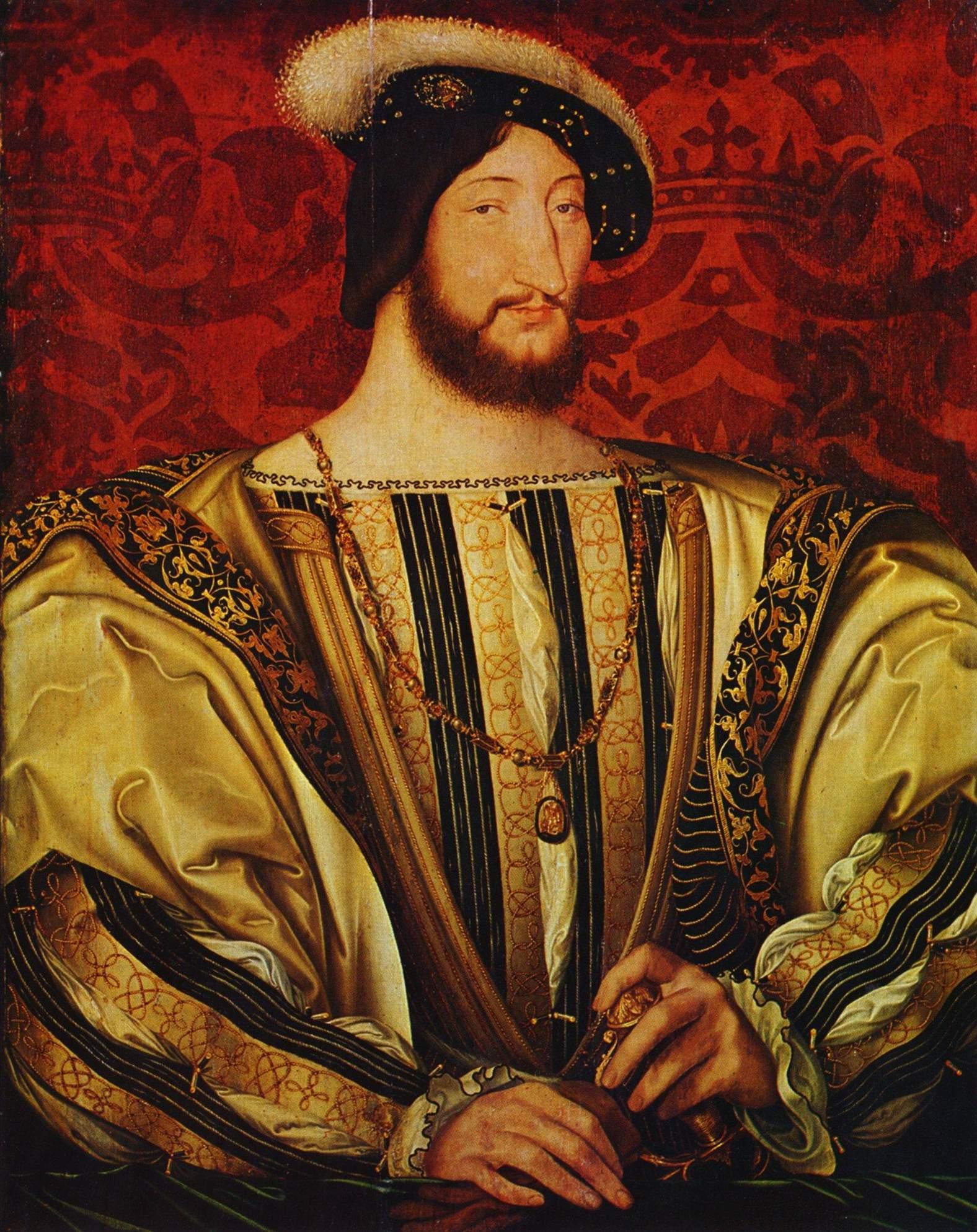 František I. Francouzský se stane obětí pomsty za svedenou manželku.