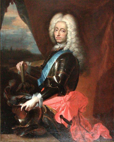 Foto: Král bigamista: Frederick IV. se hříchu dopustil hned dvakrát!