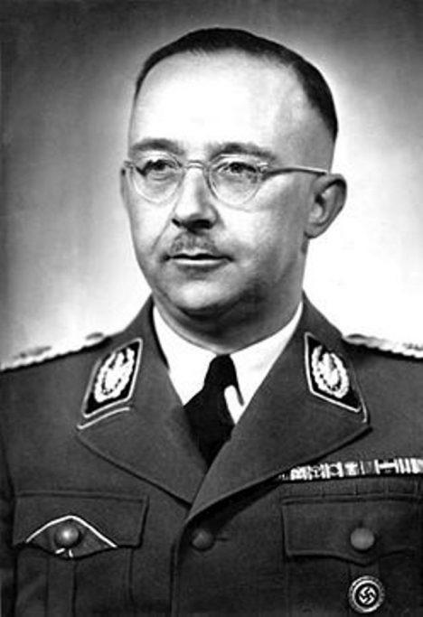 Foto: Tajemný astrolog Wulff: Předpověděl prohru Německa i Hitlerův konec?