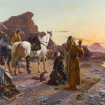 Mohli arabští kupci v 10. století považovat Prahu za kamenné město?