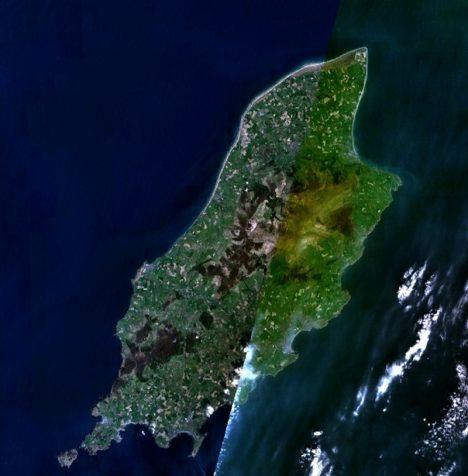 Foto: Ostrov Isle of Man: Proč se mu říká druhé Monako?