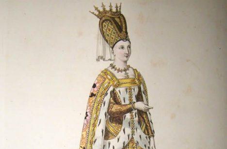 Foto: Vizionářka Johanka z Arku: Jak mohla poznat francouzského krále?