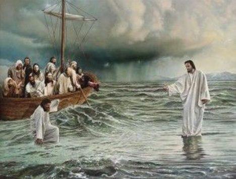 Foto: Stále záhadný Ježíš Kristus: Skutečně vykonal tisíce pozoruhodných zázraků?