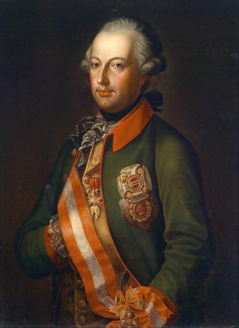 Josef II. se zřízením policejního aparátu váhá. Má strach, že dojde k jejímu zneužití.