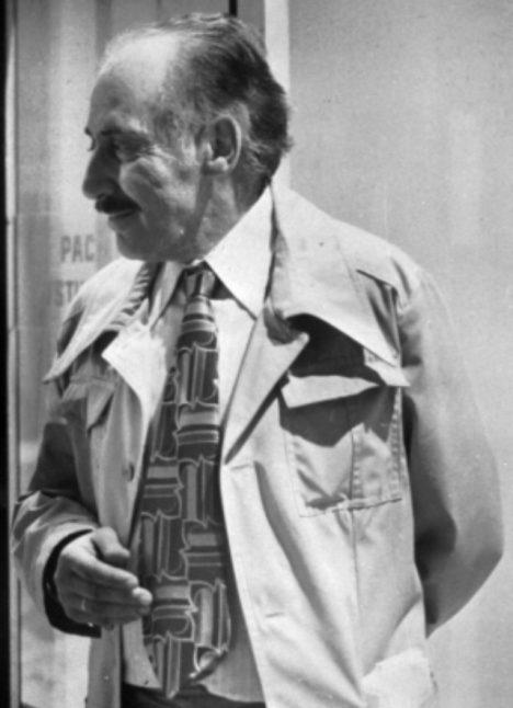 Miloš Kopecký.
