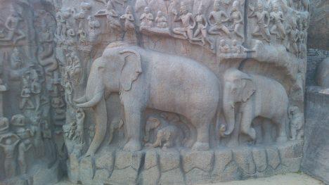 Foto: Geniální indičtí stavitelé: Zkoušeli svoje umění na miniaturách?