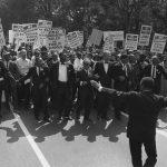 """Vzpomínejte s námi: Před 53 lety zazněl projev M. L. Kinga """"Mám sen"""""""