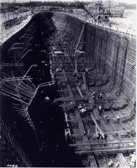 Foto: Lodě z betonu: Udrží se na vodě?