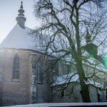 Záhady kostela v Klášterci: Je nestarší v Česku?