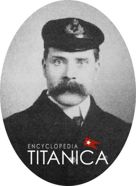Foto: Děsivé vize: Kdo údajně prožil zkázu Titaniku v přímém přenosu?
