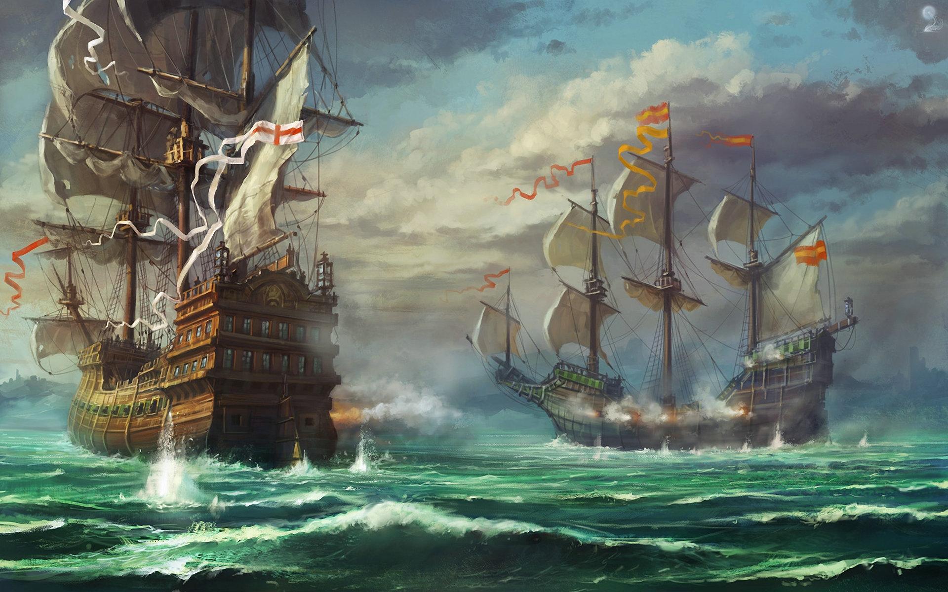 Lodě-úvodní obrázek