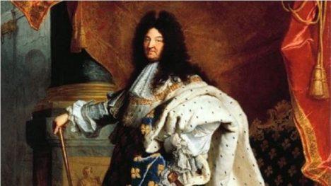 Podle Voltairea byl vězněn bratr Ludvíka XIV.