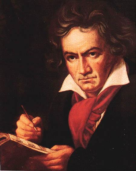 Ludwig van Beethoven uvažuje o sebevraždě. Při životě ho ale udrží hudba.