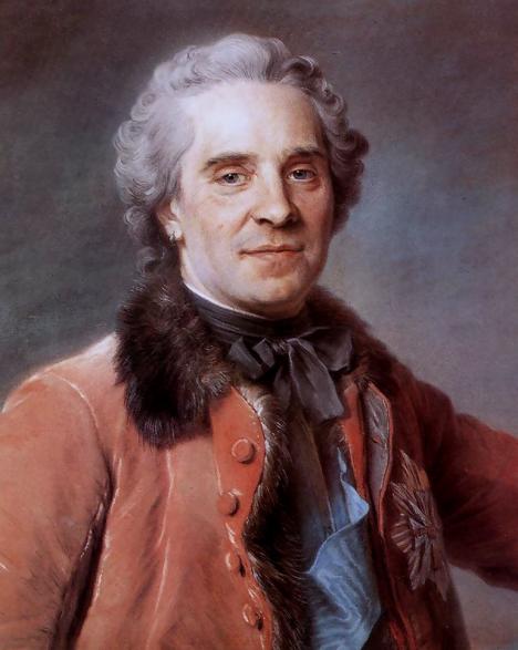 Foto: Ta proklatá Anglie: Proč na ni musel Ludvík XV. zapomenout?