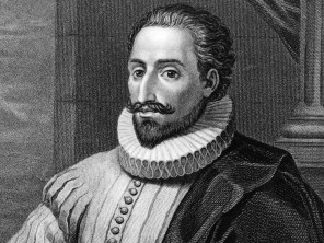 Miguel de Cervantes je Shakespearem španělské literatury