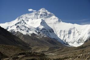 Nejvyšší hora světa nese jméno britského zeměměřiče George Everesta