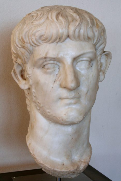 Nero_Julius_Caesar