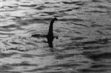 Jen folklór a pohádka nebo se v jezeře skutečně nachází dinosaurus?