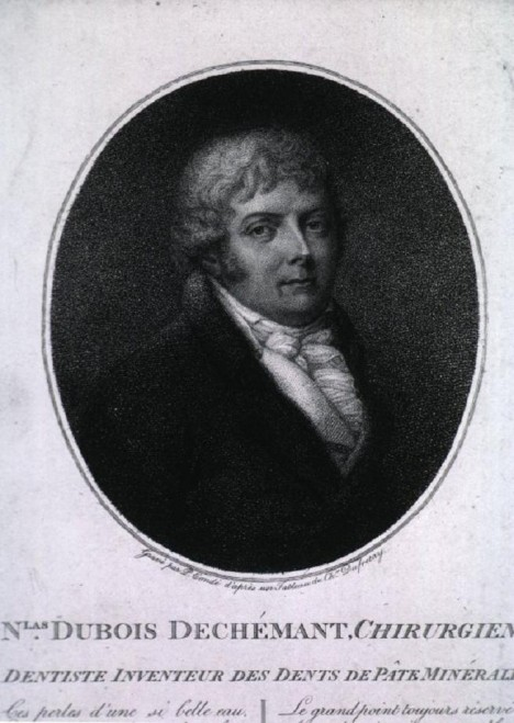 Nicolas Dubois de Chémant má s patentem konečně úspěch.