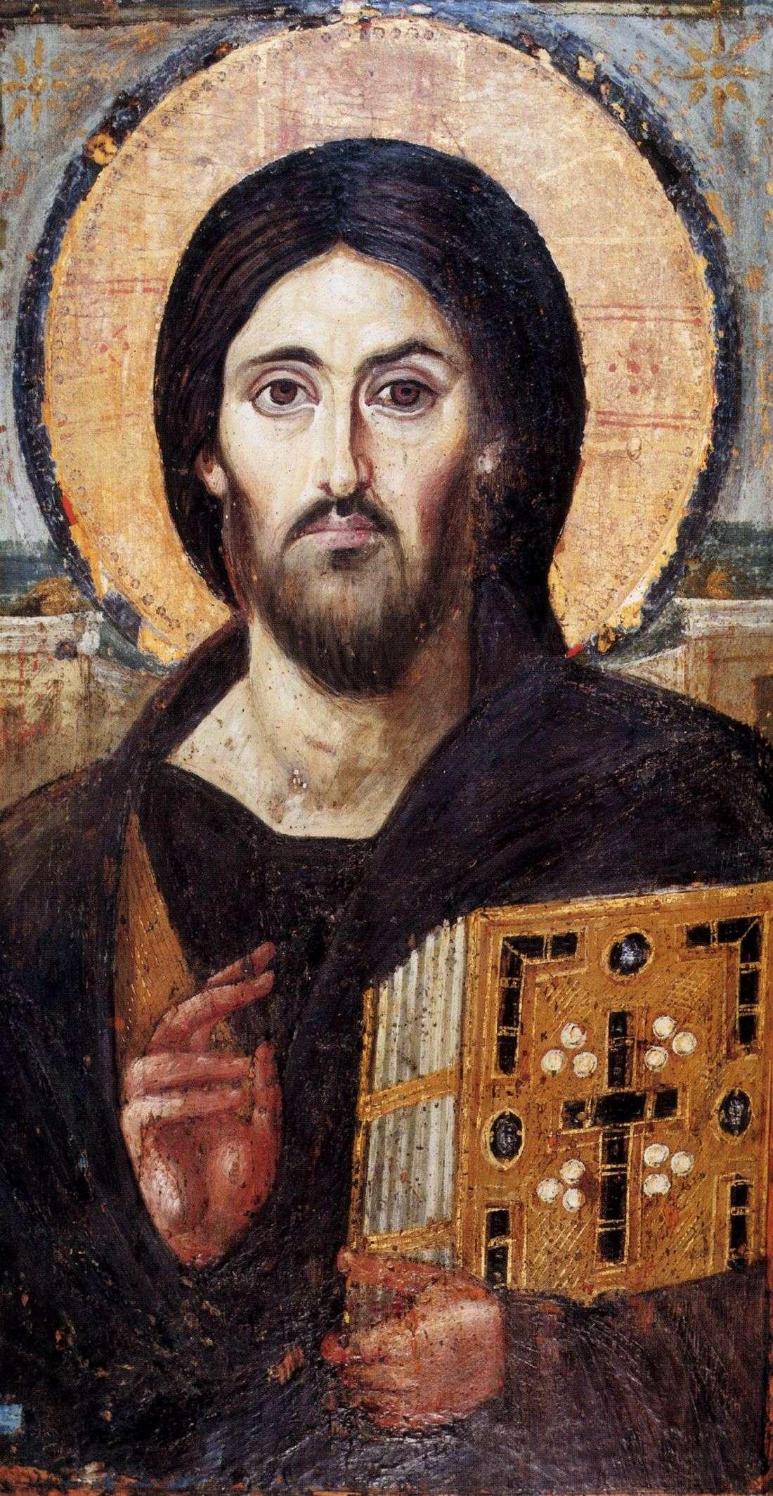 Obrazek 3 - Jezis Kristus