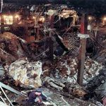 Žlutá dodávka věstí smrt: Dvojčata WTC nebyla první!
